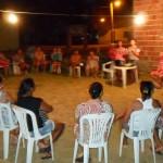 Associação das Mulheres da Prainha do Canto Verde e Adjacências – ACV MULHER No dia 28 de março de 2014 foi fundada na comunidade da Prainha do Canto Verde, em...